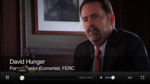 David Hunger, Ph.D. on FERC vs. Powhatan Energy Fund, LLC